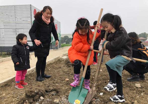植树节和孩子一起种树说说朋友圈 2019植树节种树怎么发朋友圈