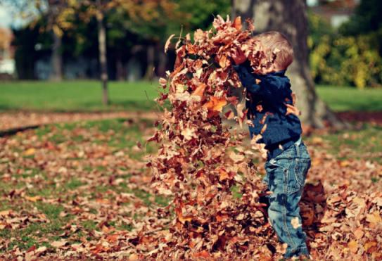 怎么给孩子设定界限 给孩子设立界限的好处