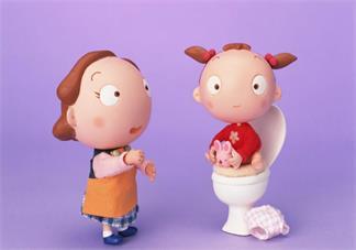两岁宝宝要教他学入厕吗 训练宝宝如厕什么时候最佳