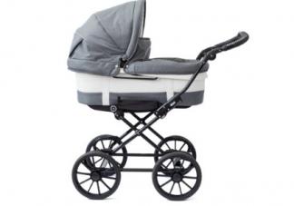 家长在推婴儿车时一定要注意安全了 孩子在婴儿车里要注意什么