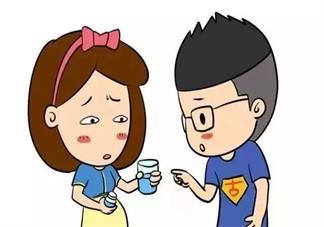 孕妇可以吃牛黄解毒片吗 孕妇上火了吃牛黄解毒片会怎么样