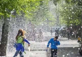 春季孩子花粉过敏口罩别乱选  孩子出现过敏怎么办