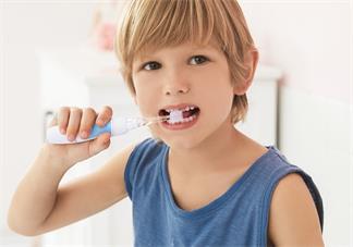 MDB儿童电动牙刷是充电还是电池 MDB儿童电动牙刷用几个电池