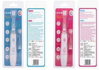 MDB儿童电动牙刷防水性能怎么样 MDB儿童电动牙刷质量好不好