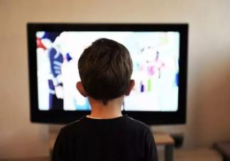 2岁内宝宝能看电视吗 2岁宝宝看电视的危害
