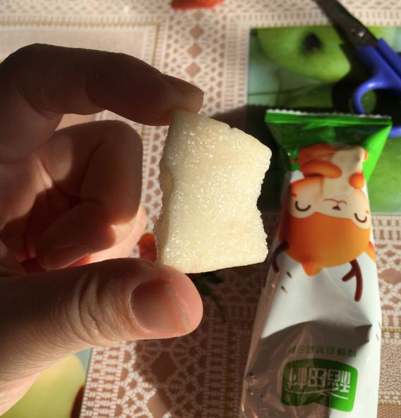 稻田村米饼口感是甚么模样的 稻田村米饼好吃吗