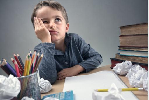 孩子不写作业还撒谎_孩子不写作业还任性该怎么办 正确读懂孩子的行为是关键