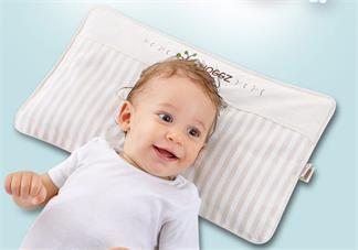 侯爵贵族宝宝枕头怎么样侯 爵贵族宝宝枕头试用测评