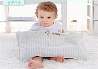 侯爵贵族宝宝枕头好不好 侯爵贵族宝宝枕头可以拆开洗吗