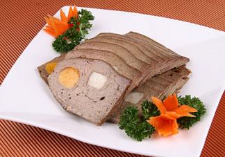 宝宝一次吃多少猪肝最好 宝宝猪肝辅食做法