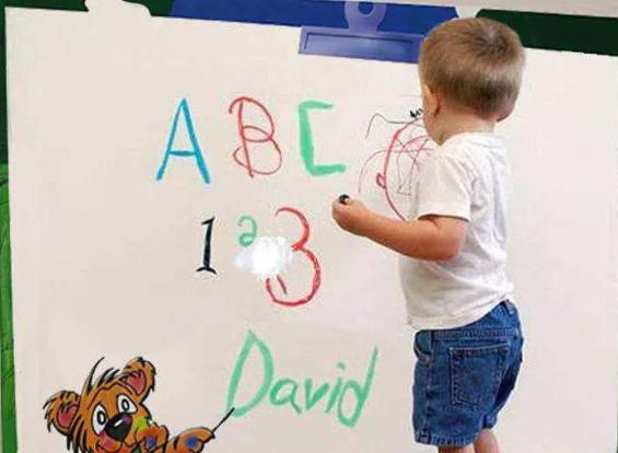 涂鸦对孩子有哪些好处 孩子玩涂鸦的作用