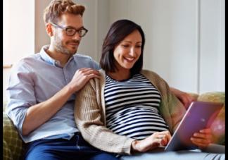 宝宝是胎动还是打嗝有什么区别 宝宝在妈妈肚子里打嗝是如何改善的