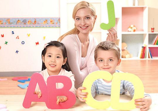 【孩子几岁英语启蒙好】孩子几岁英语启蒙比较好 孩子英语启蒙的时间