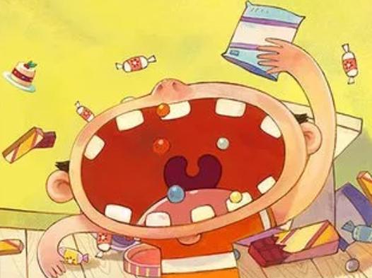 孩子吃糖上瘾怎么办 孩子吃糖上瘾怎么回事