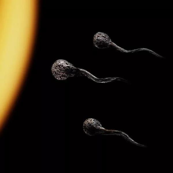 精液清澈是精子少吗 精子成活率低怎么办