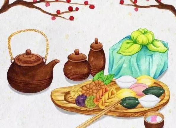 幼儿园清明寒食节活动方案 2019清明节幼儿园活动方案