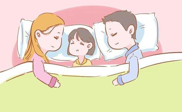 孩子在什么阶段应该和家长分床睡 怎么帮助孩子顺利分床睡