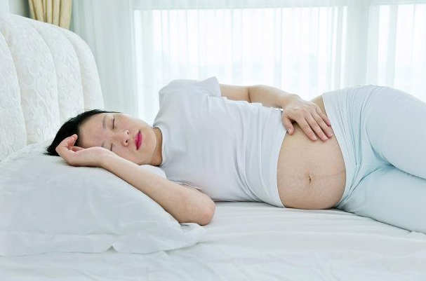 孕妇晚上睡觉出现哪些情况要重视 孕期睡眠不好怎么调理