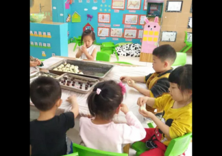 幼儿园清明节环创和活动 2019幼儿园清明节的主题环创