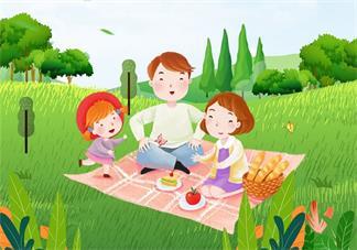 带孩子春游要做好哪些准备 和孩子春游怎么玩比较好