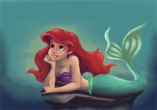 童话故事海的女儿不能讲给孩子听吗