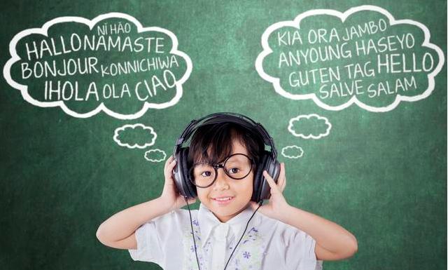 多大给孩子英语启蒙合适 怎么有效给宝宝进行英语启蒙