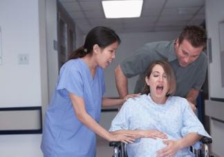 孕妇生孩子老公可以陪产吗 老公陪产有哪些好处