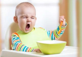 4月宝宝辅食食谱大全 6-12个月宝宝辅食推荐