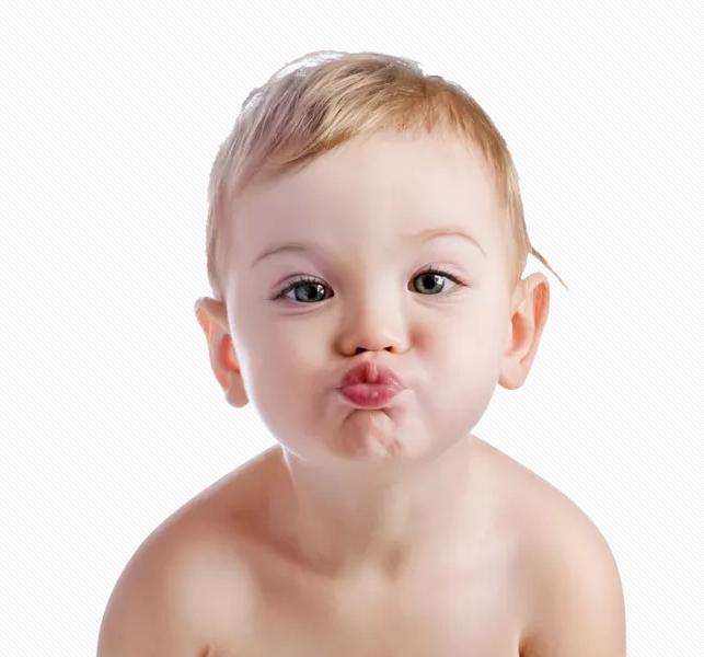 孩子身上什么味道是生病了 这些异味暗藏宝宝健康问题