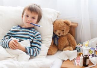 孩子肺炎哪些情况要住院 儿童肺炎的护理方法