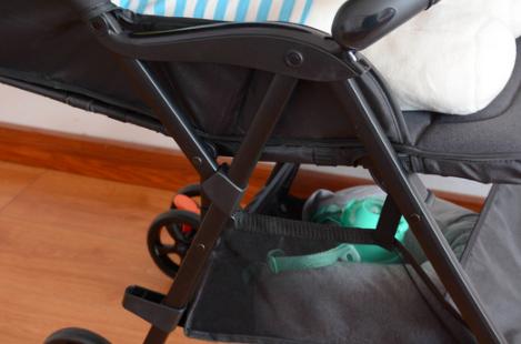 MIBABE|MIBABE婴儿推车怎么样 MIBABE婴儿推车使用测评