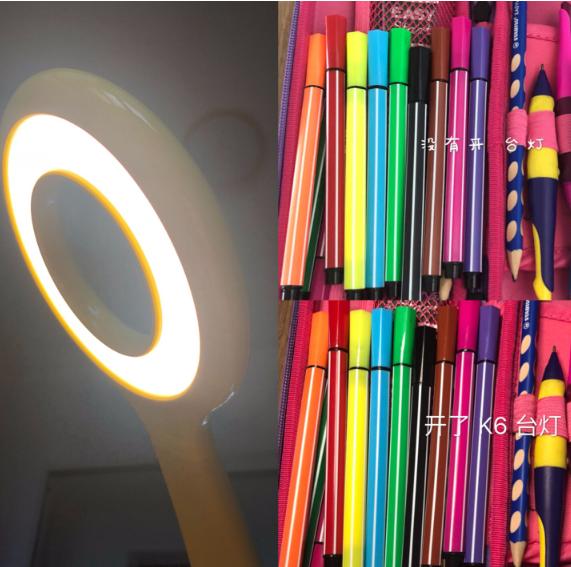 品牌|腾讯儿童护眼台灯好用吗 腾讯儿童护眼台灯使用测评