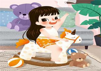 学龄前宝宝睡前故事 快乐在哪
