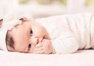 预防宝宝长胎记的方法 新生儿有胎记的原因