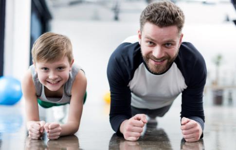 春季孩子长高食谱窍门_春季孩子长高要运动 春季不适合孩子的运动有哪些
