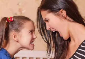 孩子越吼越不听话怎么办 孩子不听话的解决方法