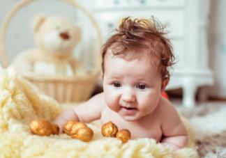 坚果虽好别给宝宝乱添加 宝宝吃坚果会过敏吗