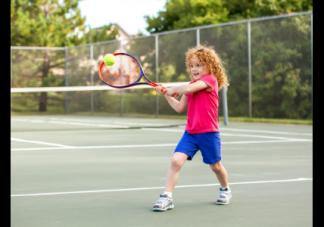 春季孩子长高要运动 春季不适合孩子的运动有哪些