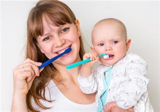 新生儿口腔的发育 宝宝口腔清洁护理怎么做