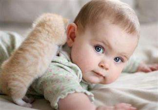 宝宝囟门哪些情况要注意 宝宝头部护理