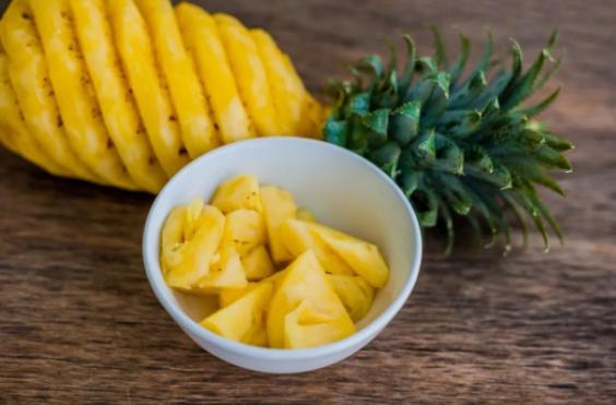 [宝宝菠萝过敏的症状]宝宝菠萝辅食怎么做 菠萝辅食大全及制作方法