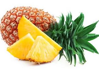 为什么吃菠萝容易过敏 孩子怎么吃菠萝不容易过敏