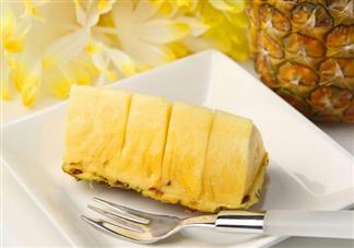 怀孕可以吃菠萝吗 孕妇怎么吃菠萝比较好