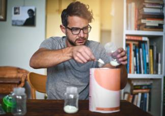 孩子吃奶粉和不吃奶粉的有什么区别 孩子吃奶粉有什么好处
