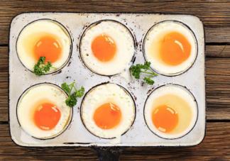 鸡蛋不能和什么一起吃 孩子吃鸡蛋的注意事项