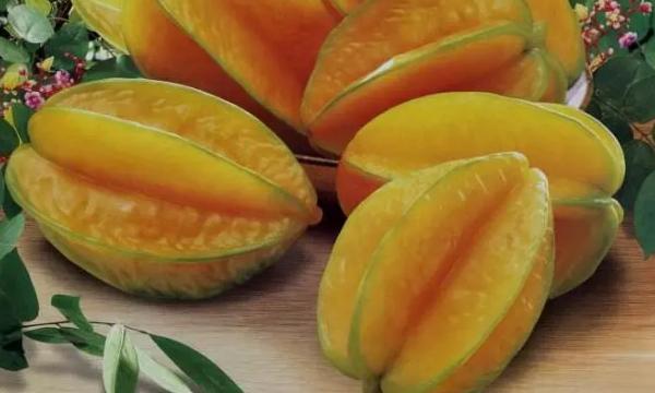 孕妇一天能吃几个杨桃 孕妇吃杨桃有哪些营养