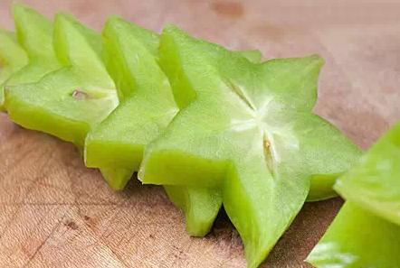 杨桃孕妇可以吃吗 孕妇吃杨桃的功效和作用