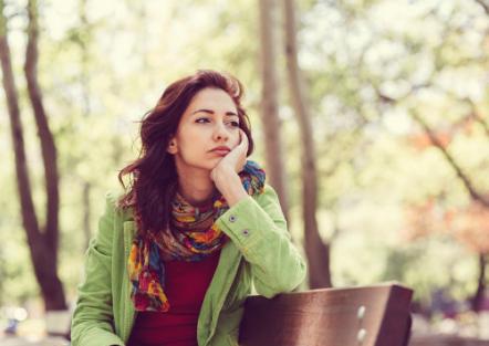 产后抑郁不是忍忍就能过去 哪些孕妇更容易产后抑郁