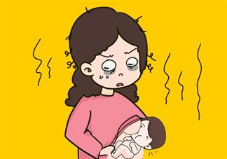 给宝宝喂夜奶哪些行为要注意 妈妈喂夜奶这些错误不要犯