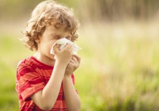 春季换季怎么做避免孩子过敏 孩子换季过敏怎么办